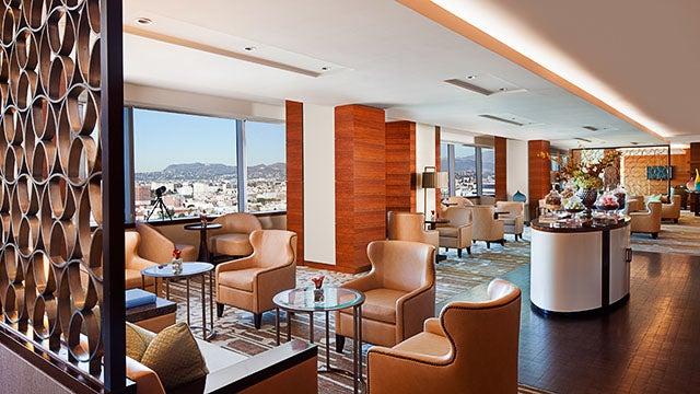 The Ritz Carlton Los Angeles La Live