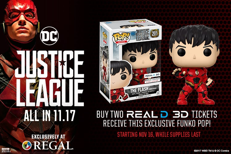 17-11357 Justice League Unmasked Flash Funko Pop Giveaway_Promotions Block_750x500.jpg