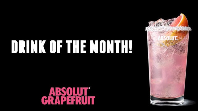 0a756548a14d L.A. LIVE s DRINK OF THE MONTH!