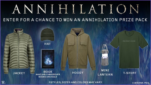 1ea7526a81e Win an Annihilation Prize Pack!