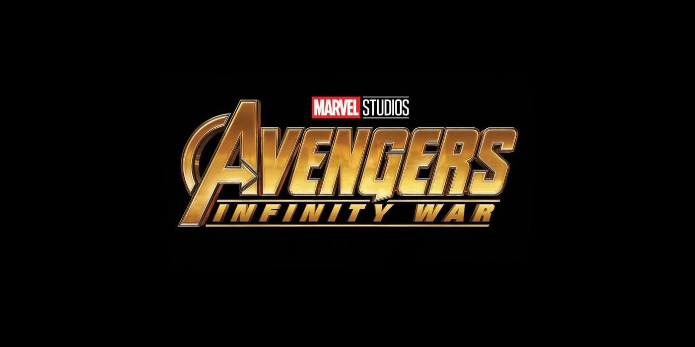 Marvel Studios The Avengers: Infinity War at Regal L.A ...