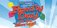 Family Day 200x100