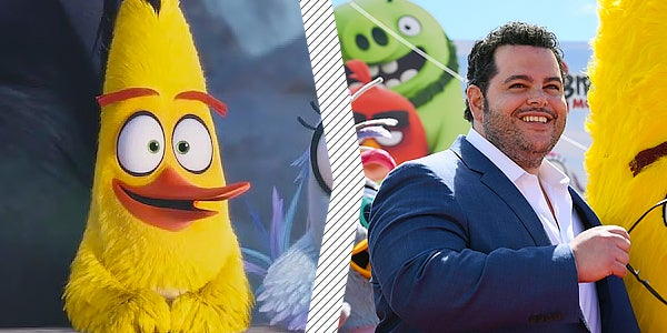 Meet the Voice Cast of The Angry Birds 2 Movie | L A  LIVE