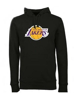 LA Lakers Screen Sign Full Zip Hoodie.jpg