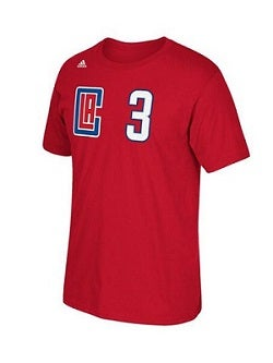 LOS ANGELES CLIPPERS AUTHENTIC ROAD CHRIS PAUL PLAYER T-SHIRT.jpg