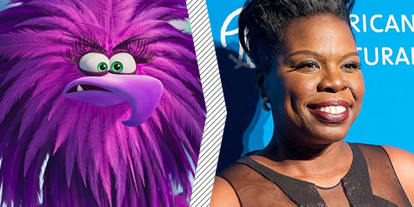 Meet The Voice Cast Of The Angry Birds 2 Movie L A Live