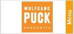 Wolfgang Puck Bar and Grill's POP UP Menu