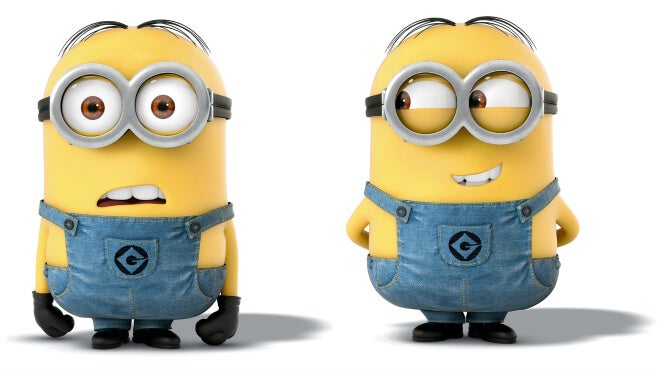 Decoding the Minions Language