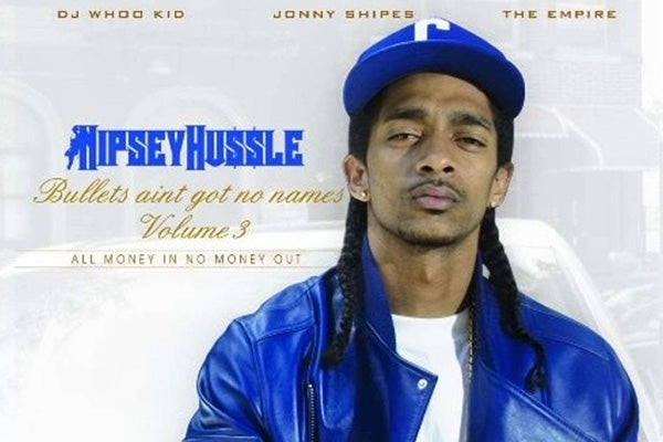 10 Things You Didn't Know About Nipsey Hussle | L A  LIVE