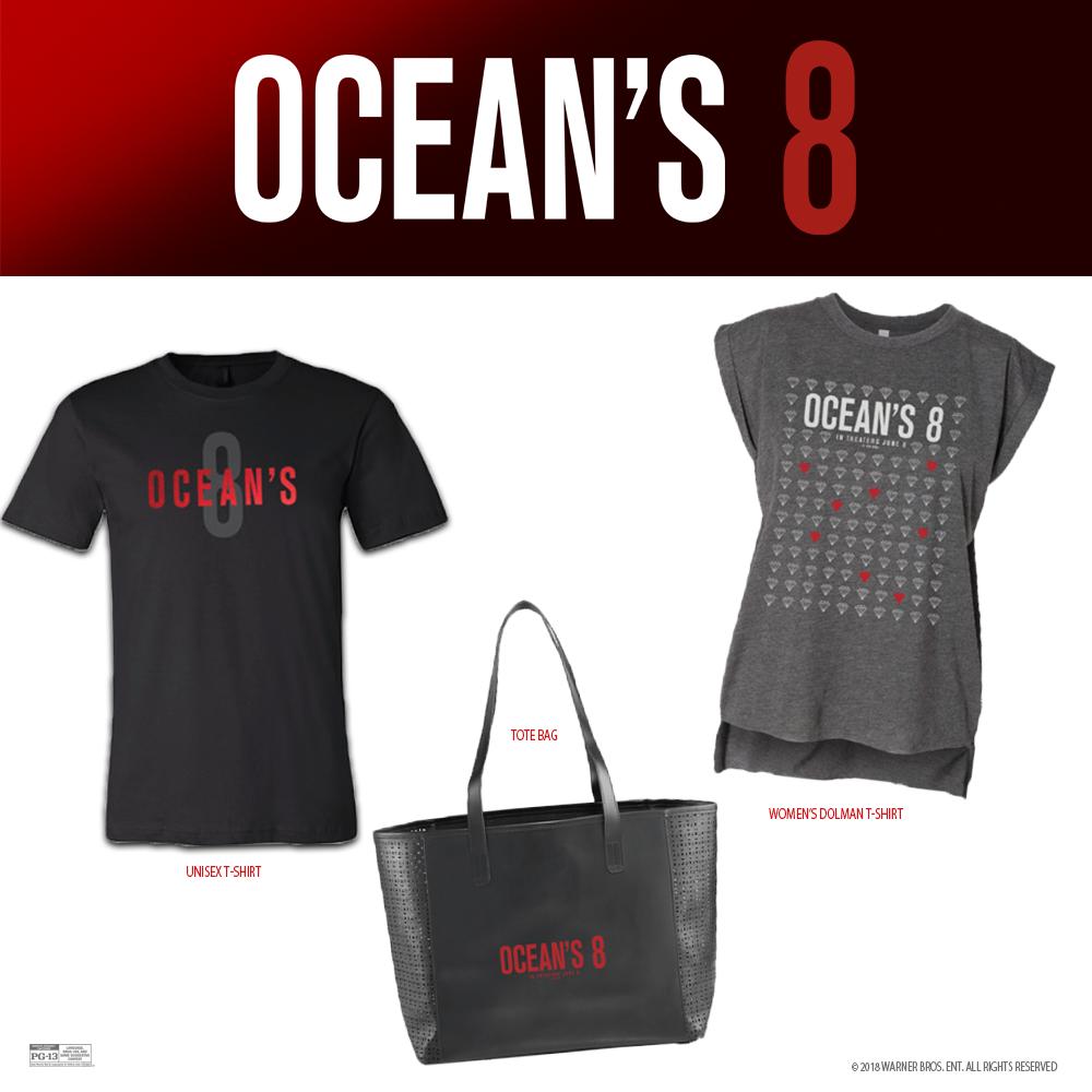 Ocean\'s 8 Giveaway! | L.A. LIVE