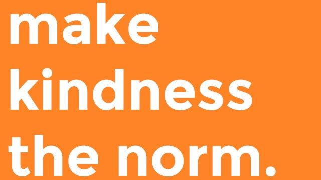 3c9da423e98 Random Acts of Kindness Week at L.A. LIVE