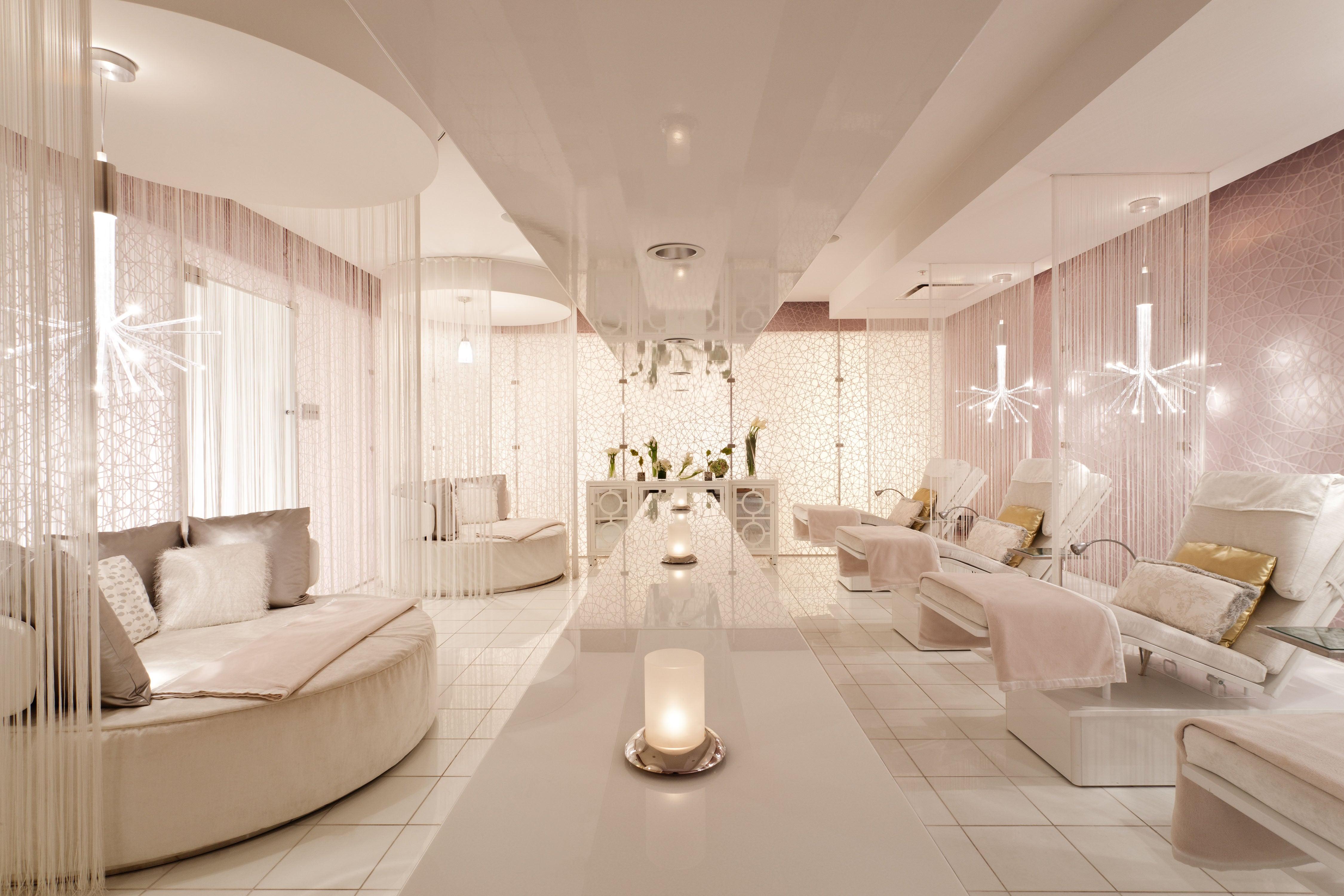 The Ritz-Carlton Spa | L.A. LIVE