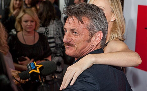 The Gunman Premiere 470x293 .jpg