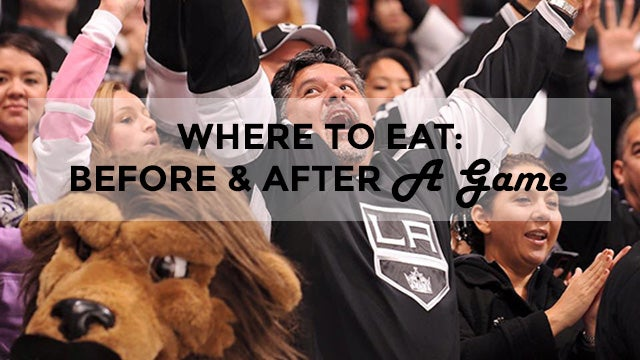49c6edaf02e3 Where to Eat Before and After a Game