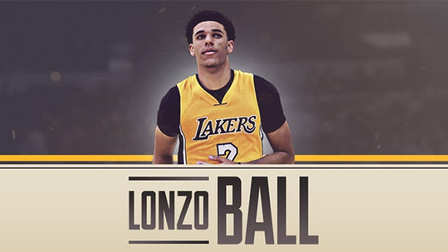 Things You Didn t Know About Lonzo Ball 7e87f650c