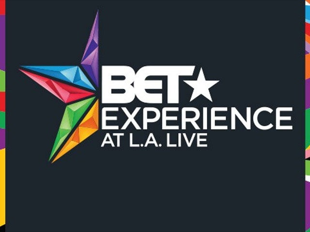 Countdown to BET Experience: Guess the Artist's Real Name | L A  LIVE