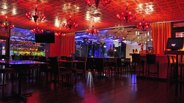 Conga Room Allow Us To Host Your Next Private Event L A Live