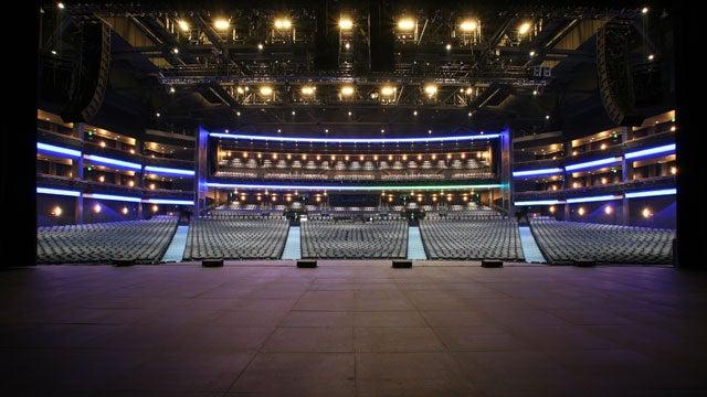 Microsoft Theater | L A  LIVE