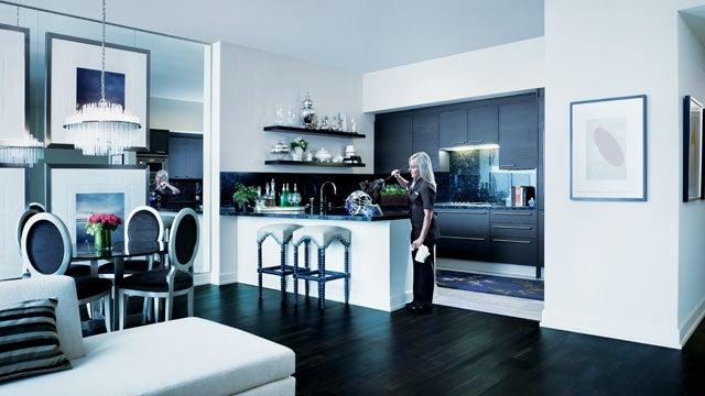 The Ritz Carlton Residences La Live