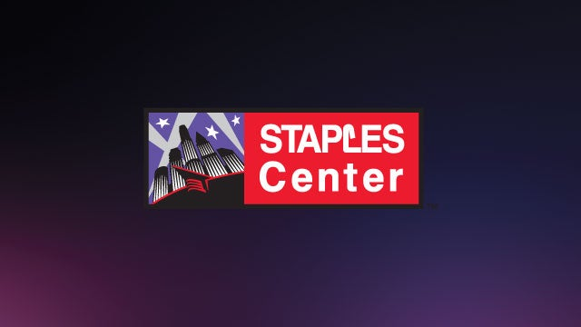 What Time Does Staples Open Today >> Staples Center L A Live